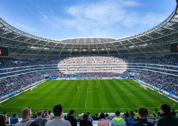 El fantasma de los 'hooligans' neonazis amenaza el Mundial de Rusia