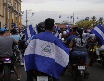 """""""No tenemos por qué reprimir"""": Ejército de Nicaragua toma distancia del presidente y pide diálogo"""