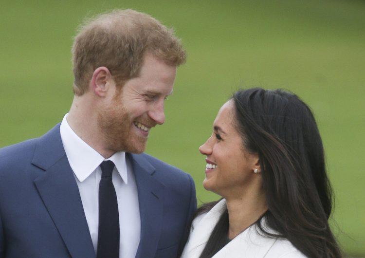 ¿Quieres conocer el programa de la boda del príncipe Enrique y Meghan Markle? Aquí los detalles