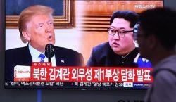 """Corea del Norte condiciona reunión con Trump tras """"estúpidos"""" comentarios…"""