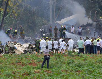 Muere una de las tres sobrevivientes del accidente aéreo en Cuba