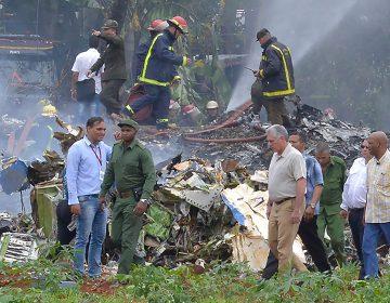 Lo que se sabe hasta ahora del accidente aéreo en Cuba