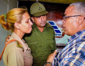 El gobierno cubano identifica 20 cadáveres del accidente aéreo