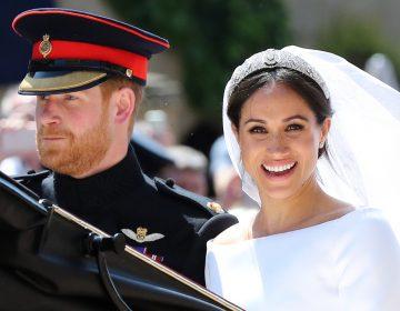 ¿A dónde irán Meghan Markle y el príncipe Harry en su luna de miel?