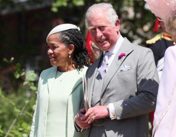 ¿Por qué parte de la familia de Meghan Markle no fue a la boda real?