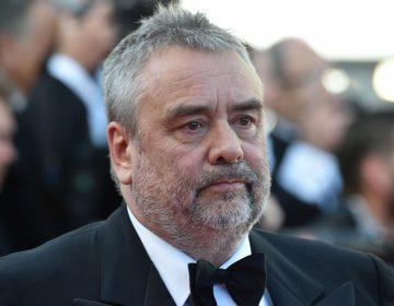 Una actriz denuncia por violación al cineasta francés Luc Besson