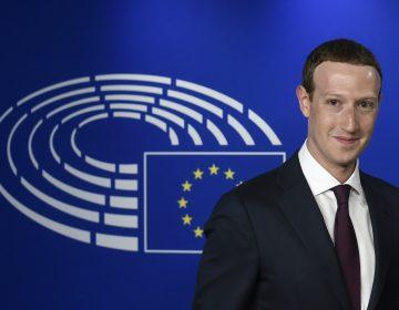 Zuckerberg admite lentitud en identificar injerencia rusa en elecciones de EE. UU.
