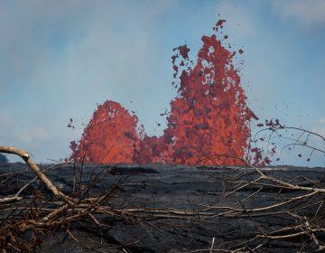 ¿Asar malvaviscos en los volcanes? Las autoridades de EE. UU. advierten del peligro