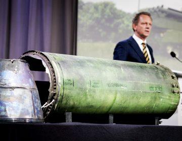El Malaysia Airlines fue derribado por un sistema de misiles militares rusos, según investigadores
