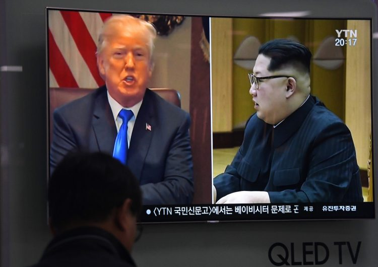 """El Pentágono """"listo para responder"""" cualquier provocación de Corea del Norte"""
