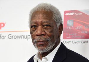 Freeman pide disculpas por acusaciones de acoso, pero las marcas ya empezaron a castigarlo