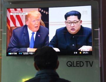 """Corea del Norte califica de """"lamentable"""" la decisión de Trump, pero se dice abierta a dialogar"""