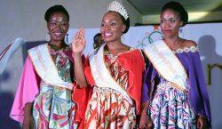 Miss Discapacidad, un concurso de belleza contra la discriminación
