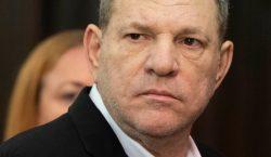 """""""Hoy es nuestro día"""": las reacciones al arresto de Harvey…"""