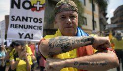 """""""Popeye"""", el jefe de sicarios de Pablo Escobar es arrestado…"""