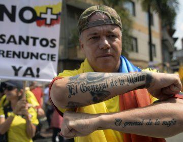 """""""Popeye"""", el jefe de sicarios de Pablo Escobar es arrestado en Colombia"""
