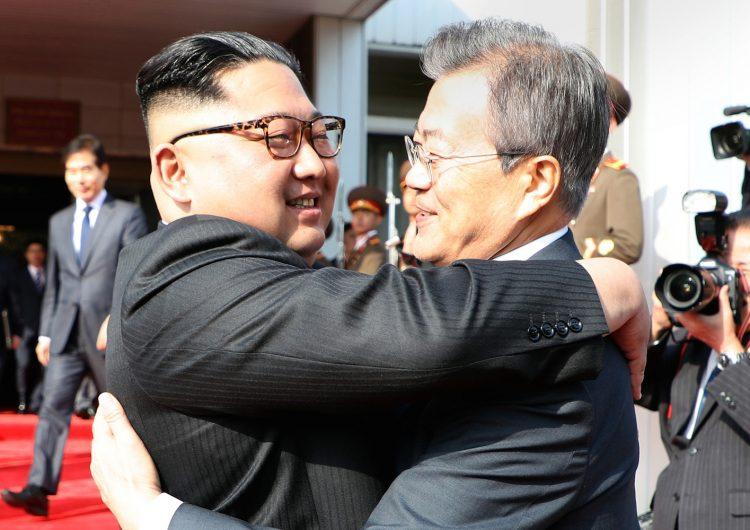 líderes-coreas-planes-cumbre-trump