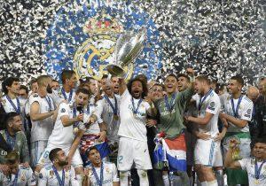 """El Real Madrid vuelve a conquistar la Liga de Campeones: """"hicimos historia"""", dice Cristiano"""