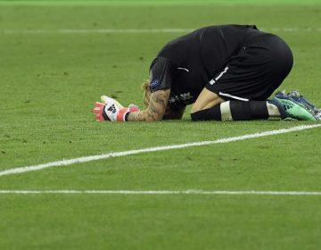 El portero del Liverpool Loris Karius recibe amenazas de muerte por derrota en la Champions