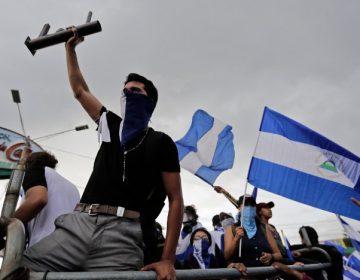 Represión y asesinatos de manifestantes en Nicaragua son ordenados por el presidente: CIDH y AI