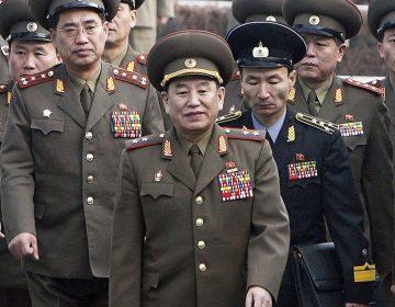 La mano derecha de Kim Jong Un llega a EE. UU. para preparar cumbre en Singapur