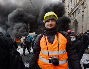 El periodista Arkady Babchenko no murió; gobierno de Ucrania fingió su asesinato para protegerlo
