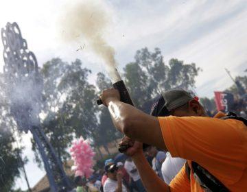 """Marcha de las madres en Nicaragua termina con al menos 15 muertos; gobierno acusa """"conspiración"""""""