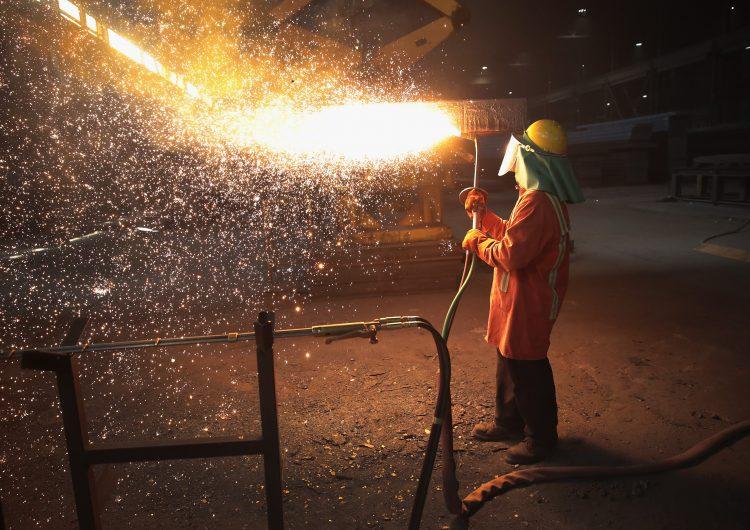 ¿EE. UU. empezó la guerra comercial? Estas son las reacciones a los aranceles al aluminio y al acero