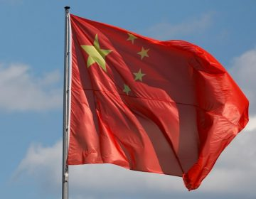 El Pentágono acusa que potentes láseres chinos hirieron a pilotos estadounidenses