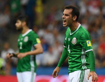 Rafa Márquez podría ser uno de tres jugadores en el mundo que han participado en cinco copas mundiales