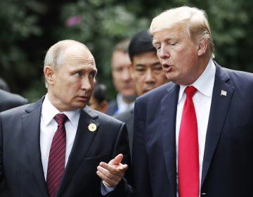 El Senado de EE. UU. dice que Rusia intervino para ayudar a Trump y hacer daño a Clinton