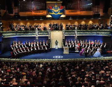 El Premio Nobel de Literatura no se otorgará este año después de acusaciones de abuso sexual