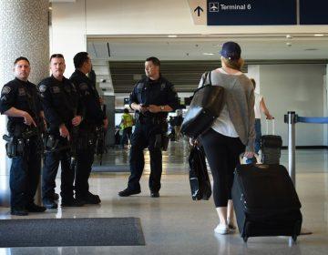 Dos estadounidenses son acusados de secuestrar e intentar deportar a un estudiante