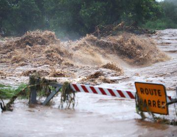 Se forma tormenta tropical Alberto antes del inicio de la temporada 2018