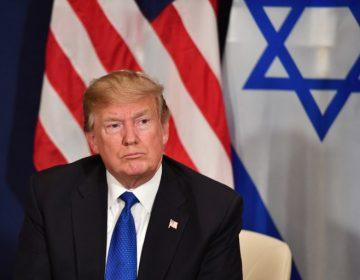 Un equipo israelí de futbol quiere cambiar su nombre en honor a Donald Trump