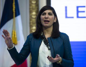 Una mujer preside por primera vez la bolsa de valores Nueva York