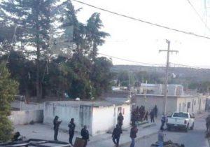 Tres hombres linchados en municipio poblano