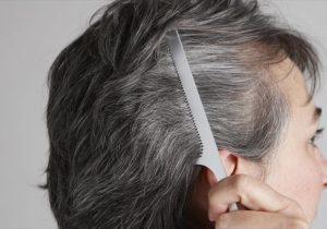 ¿Por qué el cabello se pone gris? Un estudio sugiere una nueva respuesta