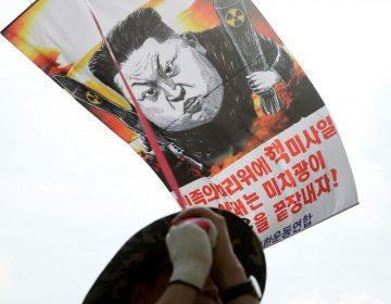 ¿Kim Jong Un ante nuevos rivales? Los desertores de Corea del Norte desafían la prohibición de la propaganda