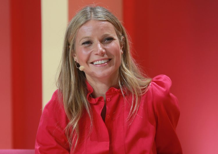 Gwyneth Paltrow revela que Brad Pitt amenazó con matar a Harvey Weinstein