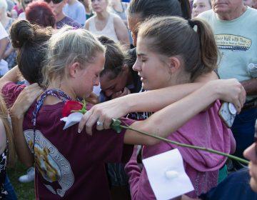 Los alumnos relatan las escenas aterradoras en la masacre de Texas