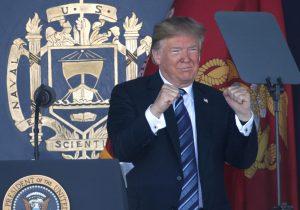 Trump cambia de opinión y ahora dice que la cumbre con Kim sí podría realizarse
