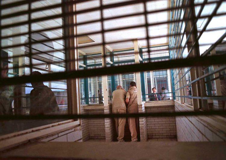 reglas-mandela-cárceles-México