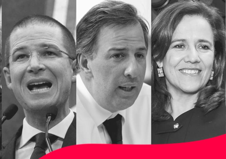 Candidatos van contra el artículo 102 para elegir Fiscal General