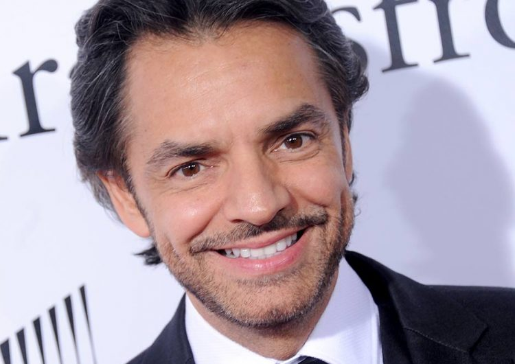 """¿Derbez se burló del boicot a su película y los llamó """"chairos resentidos""""? No, ese tuit es falso"""