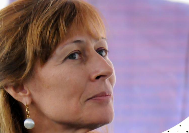 Falsa alarma: Tatiana Clouthier, asesora de Amlo, niega que la hayan amenazado