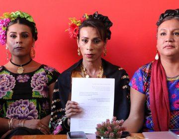 Candidaturas trans en Oaxaca: o cómo intentar dar vuelta a la ley