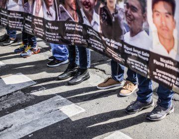 10 de mayo: Madres tras el rastro de sus hijos desaparecidos en México