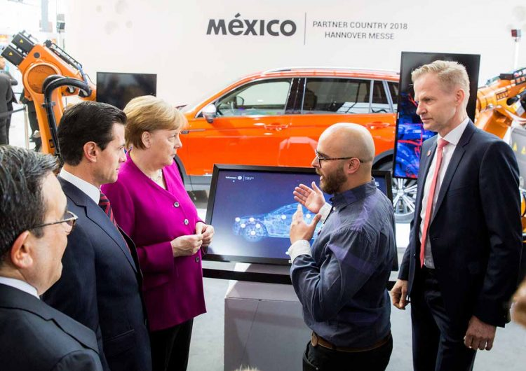 mexico-hannover-messe-2018
