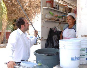 Asegura Lozano respaldar a madres de familia